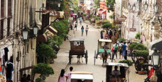 Avec un projet axé sur le patrimoine, la promotion touristique philippine va au-delà du plaisir au soleil