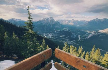 Voyage au Canada: choisir vos destinations