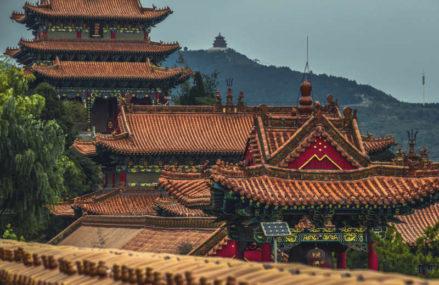 Les rites funéraires en Chine: le poids de la tradition face à la modernité