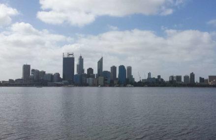 Guide de voyage de Perth en Australie:  l'une des villes les plus isolées de la planète